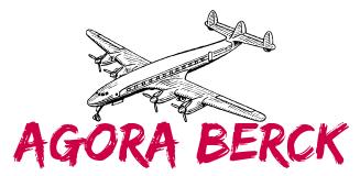 Agora berc- Blog Voyage