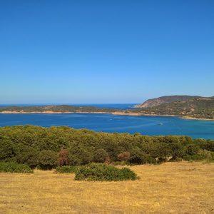 Un tour sur la baie de Rondinara pendant les vacances?