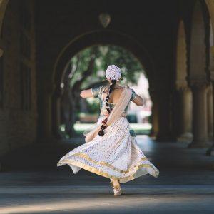Tenter le voyage en Inde!