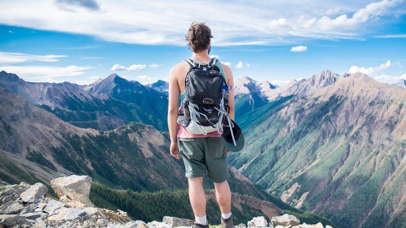 Un sac minimaliste pour le voyage: êtes vous prêt?