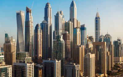 4 activités à découvrir sur Dubaï