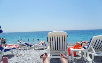 Comment organiser son voyage à Nice ?