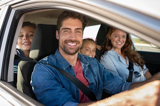 Les conseils pour la sécurité des voyages en voiture