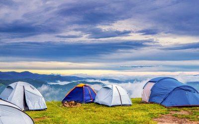 Faire du camping dans le Calvados: un plan génial