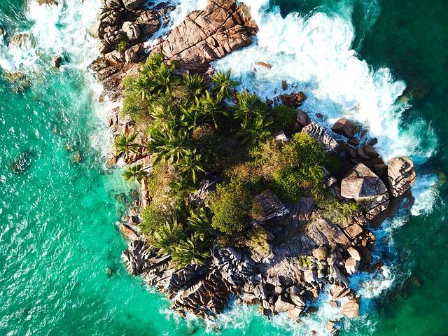 Les endroits à découvrir pendant un séjour aux Seychelles